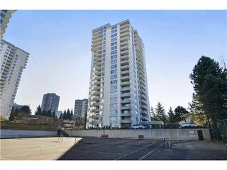 "Photo 2: 2103 5652 PATTERSON Avenue in Burnaby: Central Park BS Condo for sale in ""CENTRAL PARK PLACE"" (Burnaby South)  : MLS®# V1106689"