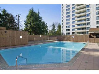 "Photo 17: 2103 5652 PATTERSON Avenue in Burnaby: Central Park BS Condo for sale in ""CENTRAL PARK PLACE"" (Burnaby South)  : MLS®# V1106689"
