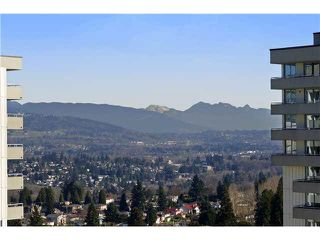 "Photo 14: 2103 5652 PATTERSON Avenue in Burnaby: Central Park BS Condo for sale in ""CENTRAL PARK PLACE"" (Burnaby South)  : MLS®# V1106689"