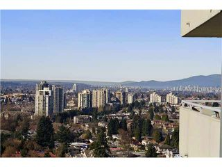 "Photo 13: 2103 5652 PATTERSON Avenue in Burnaby: Central Park BS Condo for sale in ""CENTRAL PARK PLACE"" (Burnaby South)  : MLS®# V1106689"
