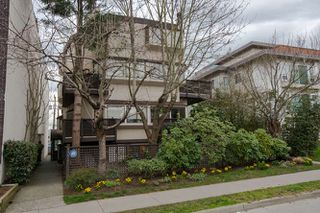 "Photo 32: 6 1375 W 10TH Avenue in Vancouver: Fairview VW Condo for sale in ""HEMLOCK HOUSE"" (Vancouver West)  : MLS®# V1107342"
