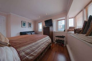 "Photo 21: 6 1375 W 10TH Avenue in Vancouver: Fairview VW Condo for sale in ""HEMLOCK HOUSE"" (Vancouver West)  : MLS®# V1107342"