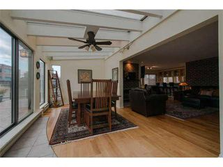 "Photo 9: 6 1375 W 10TH Avenue in Vancouver: Fairview VW Condo for sale in ""HEMLOCK HOUSE"" (Vancouver West)  : MLS®# V1107342"