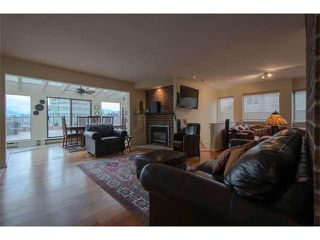 "Photo 11: 6 1375 W 10TH Avenue in Vancouver: Fairview VW Condo for sale in ""HEMLOCK HOUSE"" (Vancouver West)  : MLS®# V1107342"