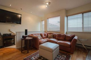 "Photo 14: 6 1375 W 10TH Avenue in Vancouver: Fairview VW Condo for sale in ""HEMLOCK HOUSE"" (Vancouver West)  : MLS®# V1107342"