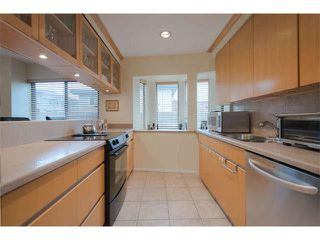 "Photo 16: 6 1375 W 10TH Avenue in Vancouver: Fairview VW Condo for sale in ""HEMLOCK HOUSE"" (Vancouver West)  : MLS®# V1107342"