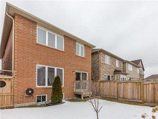 Photo 10: 7 Dulverton Drive in Brampton: Northwest Brampton House (2-Storey) for sale : MLS®# W3140343