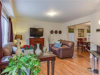 Photo 17: 7 Dulverton Drive in Brampton: Northwest Brampton House (2-Storey) for sale : MLS®# W3140343