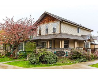 "Photo 1: 24299 102 Avenue in Maple Ridge: Albion House for sale in ""COUNTRY LANE"" : MLS®# V1113477"