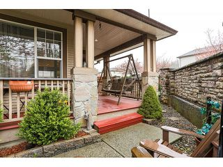 "Photo 2: 24299 102 Avenue in Maple Ridge: Albion House for sale in ""COUNTRY LANE"" : MLS®# V1113477"
