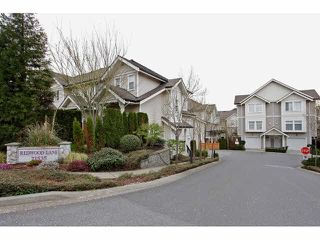 "Photo 2: 41 21535 88 Avenue in Langley: Walnut Grove Townhouse for sale in ""Redwood Lane"" : MLS®# F1436520"