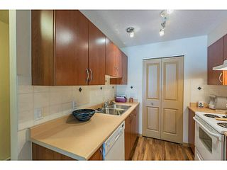 """Photo 8: 110 38003 SECOND Avenue in Squamish: Downtown SQ Condo for sale in """"SQUAMISH POINTE"""" : MLS®# V1121257"""