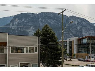 "Photo 13: 110 38003 SECOND Avenue in Squamish: Downtown SQ Condo for sale in ""SQUAMISH POINTE"" : MLS®# V1121257"