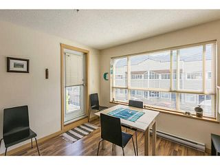 """Photo 6: 110 38003 SECOND Avenue in Squamish: Downtown SQ Condo for sale in """"SQUAMISH POINTE"""" : MLS®# V1121257"""