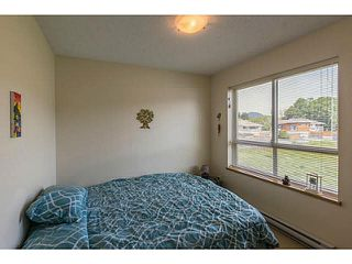 "Photo 10: 110 38003 SECOND Avenue in Squamish: Downtown SQ Condo for sale in ""SQUAMISH POINTE"" : MLS®# V1121257"