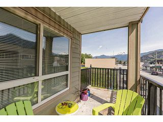 "Photo 11: 110 38003 SECOND Avenue in Squamish: Downtown SQ Condo for sale in ""SQUAMISH POINTE"" : MLS®# V1121257"