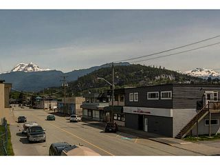"Photo 14: 110 38003 SECOND Avenue in Squamish: Downtown SQ Condo for sale in ""SQUAMISH POINTE"" : MLS®# V1121257"