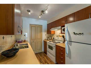 "Photo 7: 110 38003 SECOND Avenue in Squamish: Downtown SQ Condo for sale in ""SQUAMISH POINTE"" : MLS®# V1121257"