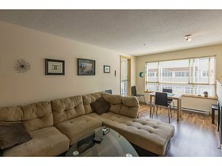 "Photo 4: 110 38003 SECOND Avenue in Squamish: Downtown SQ Condo for sale in ""SQUAMISH POINTE"" : MLS®# V1121257"