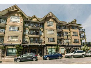 "Photo 2: 110 38003 SECOND Avenue in Squamish: Downtown SQ Condo for sale in ""SQUAMISH POINTE"" : MLS®# V1121257"