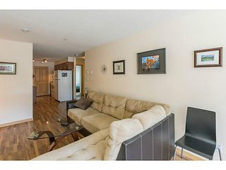 "Photo 5: 110 38003 SECOND Avenue in Squamish: Downtown SQ Condo for sale in ""SQUAMISH POINTE"" : MLS®# V1121257"