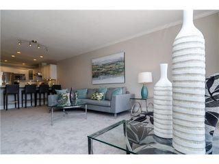 """Photo 11: 103 15284 BUENA VISTA Avenue: White Rock Condo for sale in """"BUENA VISTA TERRACE"""" (South Surrey White Rock)  : MLS®# F1440696"""