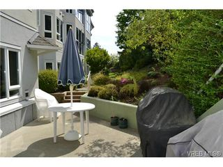 Photo 20: 313 1521 Church Ave in VICTORIA: SE Cedar Hill Condo for sale (Saanich East)  : MLS®# 702362