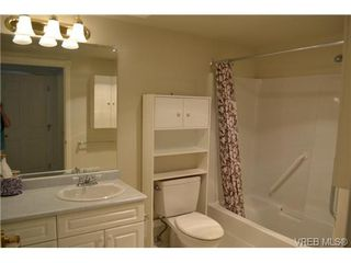 Photo 11: 313 1521 Church Ave in VICTORIA: SE Cedar Hill Condo for sale (Saanich East)  : MLS®# 702362