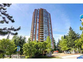"Photo 1: 1601 6888 STATION HILL Drive in Burnaby: South Slope Condo for sale in ""SAVOY CARLTON"" (Burnaby South)  : MLS®# V1130618"
