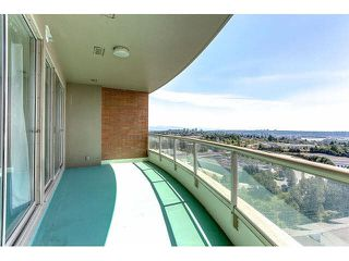 "Photo 9: 1601 6888 STATION HILL Drive in Burnaby: South Slope Condo for sale in ""SAVOY CARLTON"" (Burnaby South)  : MLS®# V1130618"