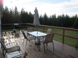 Photo 4: 4098 LAKEVIEW Road in Williams Lake: Williams Lake - Rural East Manufactured Home for sale (Williams Lake (Zone 27))  : MLS®# N246340