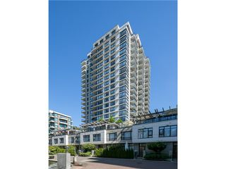 Photo 19: 1808 1 RENAISSANCE Square in New Westminster: Quay Condo for sale : MLS®# V1131981