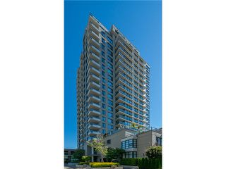 Photo 18: 1808 1 RENAISSANCE Square in New Westminster: Quay Condo for sale : MLS®# V1131981
