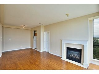 "Photo 6: 2103 6837 STATION HILL Drive in Burnaby: South Slope Condo for sale in ""THE CLARIDGES"" (Burnaby South)  : MLS®# V1133765"