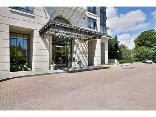 "Photo 4: 2103 6837 STATION HILL Drive in Burnaby: South Slope Condo for sale in ""THE CLARIDGES"" (Burnaby South)  : MLS®# V1133765"