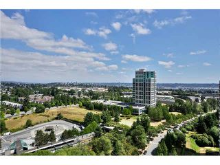 "Photo 3: 2103 6837 STATION HILL Drive in Burnaby: South Slope Condo for sale in ""THE CLARIDGES"" (Burnaby South)  : MLS®# V1133765"