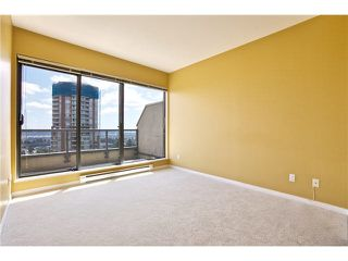 "Photo 8: 2103 6837 STATION HILL Drive in Burnaby: South Slope Condo for sale in ""THE CLARIDGES"" (Burnaby South)  : MLS®# V1133765"