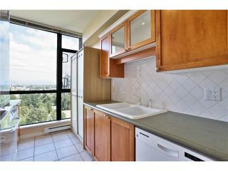 "Photo 7: 2103 6837 STATION HILL Drive in Burnaby: South Slope Condo for sale in ""THE CLARIDGES"" (Burnaby South)  : MLS®# V1133765"