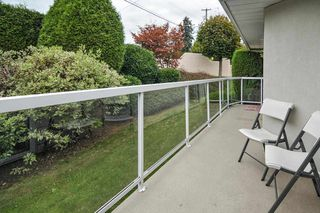 "Photo 16: 101 3160 TOWNLINE Road in Abbotsford: Abbotsford West Townhouse for sale in ""SOUTHPOINT RIDGE"" : MLS®# R2022408"