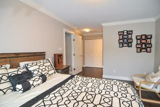"Photo 9: 101 3160 TOWNLINE Road in Abbotsford: Abbotsford West Townhouse for sale in ""SOUTHPOINT RIDGE"" : MLS®# R2022408"