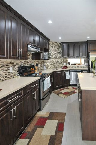 """Photo 5: 101 3160 TOWNLINE Road in Abbotsford: Abbotsford West Townhouse for sale in """"SOUTHPOINT RIDGE"""" : MLS®# R2022408"""