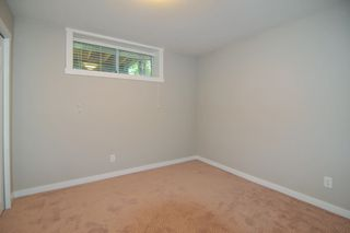 """Photo 12: 101 3160 TOWNLINE Road in Abbotsford: Abbotsford West Townhouse for sale in """"SOUTHPOINT RIDGE"""" : MLS®# R2022408"""