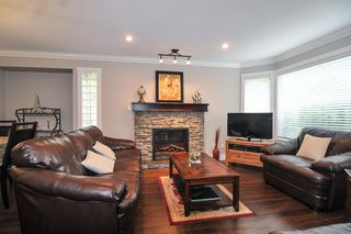 "Photo 2: 101 3160 TOWNLINE Road in Abbotsford: Abbotsford West Townhouse for sale in ""SOUTHPOINT RIDGE"" : MLS®# R2022408"