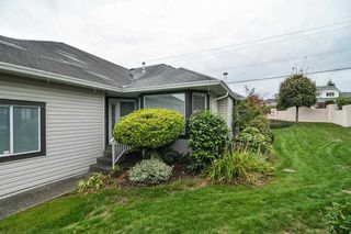 "Photo 17: 101 3160 TOWNLINE Road in Abbotsford: Abbotsford West Townhouse for sale in ""SOUTHPOINT RIDGE"" : MLS®# R2022408"