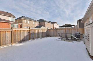 Photo 13: 905 Minchin Way in Milton: Harrison House (2-Storey) for sale : MLS®# W3391383