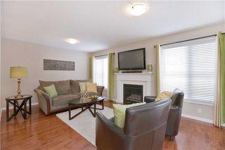 Photo 3: 905 Minchin Way in Milton: Harrison House (2-Storey) for sale : MLS®# W3391383
