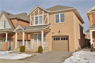 Photo 12: 905 Minchin Way in Milton: Harrison House (2-Storey) for sale : MLS®# W3391383