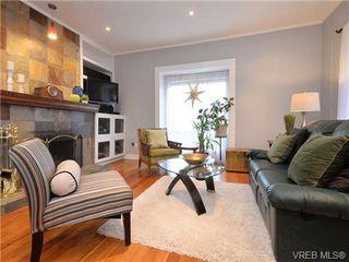 Photo 3: 3111 Washington Ave in VICTORIA: Vi Burnside House for sale (Victoria)  : MLS®# 719156