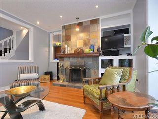 Photo 5: 3111 Washington Ave in VICTORIA: Vi Burnside House for sale (Victoria)  : MLS®# 719156