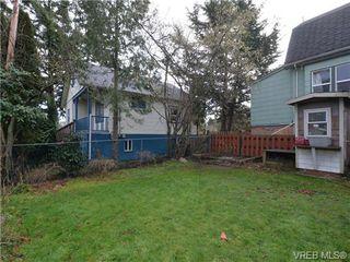 Photo 18: 3111 Washington Ave in VICTORIA: Vi Burnside House for sale (Victoria)  : MLS®# 719156
